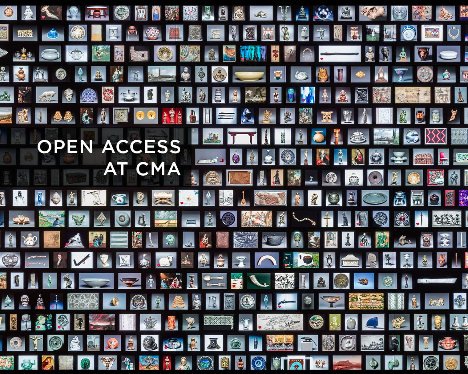 Open Access at the Cleveland Museum of Art