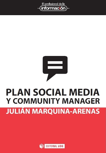 Portada Plan social media y community manager